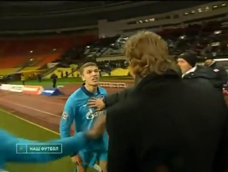 Игорь Денисов дал огромное интервью Дудю