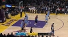 Russell Westbrook with 12 Assists  vs. Los Angeles Lakers