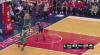 John Wall, Jaylen Brown  Highlights from Washington Wizards vs. Boston Celtics