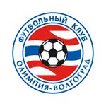 Olimpia Volgograd - logo