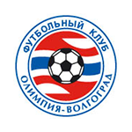 Олимпия Волгоград - logo