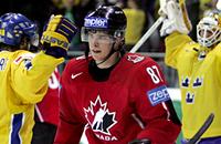 Сборная Канады по хоккею, ЧМ-2015