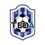Тяньцзинь ТЕДА - logo