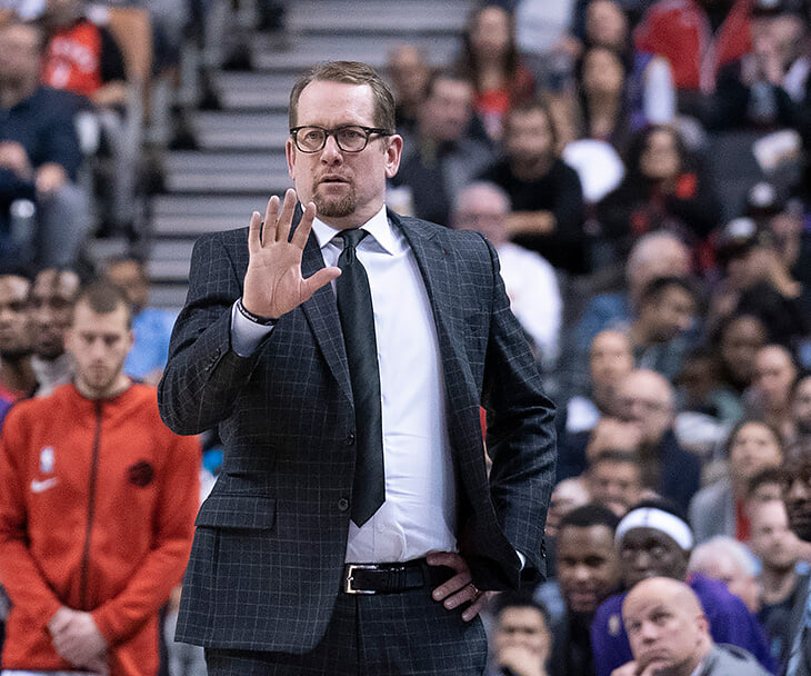 BigBoston о лучших тренерах сезона