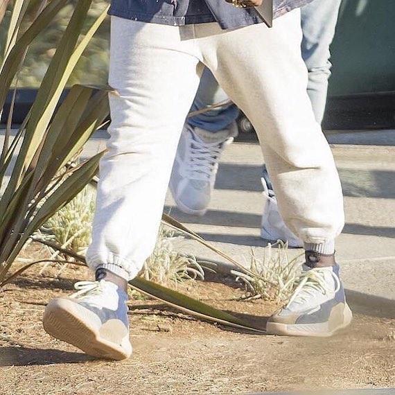 Adidas, кроссовки, стиль, Канье Уэст