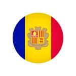 Andorre  - logo