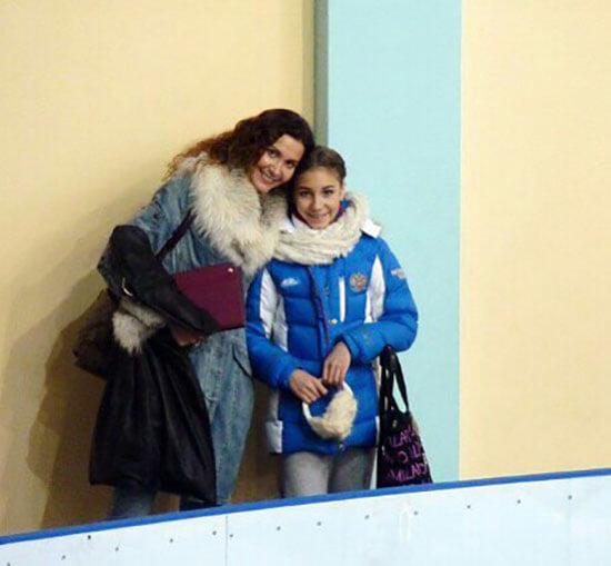 Дочь Этери Тутберидзе взяли на Гран-при, хотя она не выполнила критерии. Все ок?