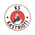 KS Kastrioti Kruje - logo