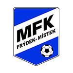 Fotbal Frydek Mistek - logo