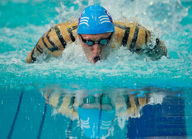Чем полезно плавание в бассейне для мужчин