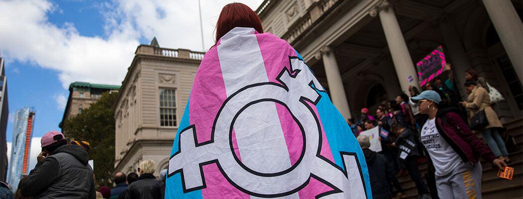 На Играх-2021 впервые выступят трансгендеры, а в США мальчикам разрешили соревноваться с девочками (если они ощущают себя девочками)