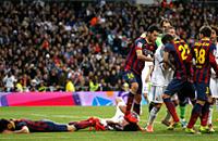 Криштиану Роналду, Барселона, Реал Мадрид, Лионель Месси, примера Испания, Флорентино Перес