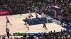 Domantas Sabonis (11 points) Highlights vs. Milwaukee Bucks