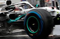 В «Формуле-1» дождевая гонка. Ферстаппен лидирует, Квят – второй!