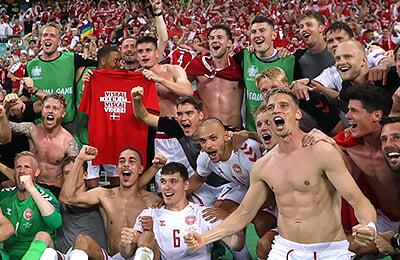 Мидтьюлланд, высшая лига Дания, Евро-2020, Нордшелланд, Копенгаген, Каспер Юлманд, Силькеборг, Сборная Дании по футболу