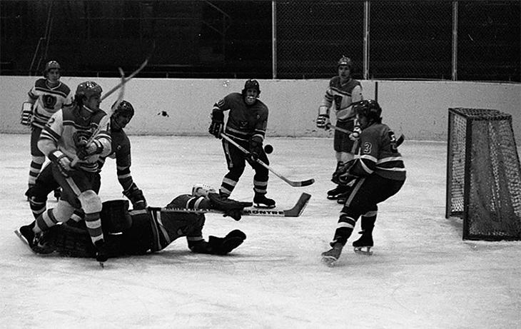 чемпионат Германии, Айсбэрен, Мюнхен-1972