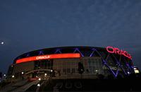 Голден Стэйт, НБА, НБА плей-офф, Oracle Arena