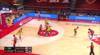 Jordan Loyd with 21 Points vs. ALBA Berlin