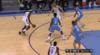 Domantas Sabonis (22 points) Highlights vs. Houston Rockets