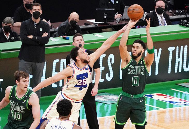 В регулярке НБА царят сомнительные коллективы: «Юта», «Финикс», «Милуоки». Есть ли основания в них поверить?