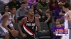 Maurice Harkless throws it down vs. the Kings