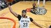 GAME RECAP: Pelicans 106, Hawks 105