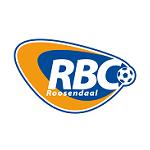 Росендал - статистика Нидерланды. Д2 2008/2009