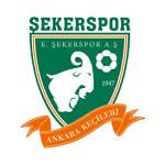 C. Sekerspor - logo