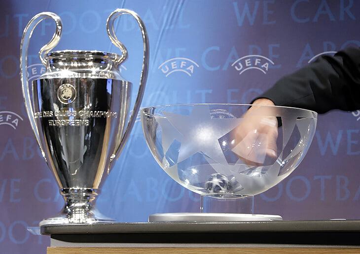 Два групповых этапа, полуфинал из одного матча, два очка за победу. Вспоминаем, как менялся формат ЛЧ