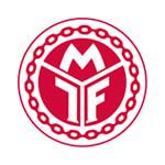 Мьондален - logo