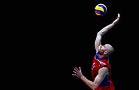 сборная России по волейболу, Сергей Тетюхин, Рио-2016