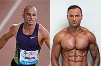 «Я один люблю омлет больше блинчиков?» Чемпион Европы по бегу теперь бодибилдер