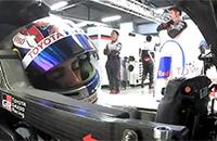 Себастьян Буэми, WEC, гонки на выносливость, Тойота