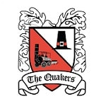 Darlington FC - logo