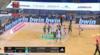 Kevin Pangos with 10 Assists vs. Panathinaikos OPAP Athens