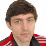Александр Заруцкий