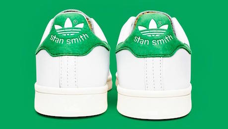 Стэн Смиты и еще 9 культовых теннисных кроссовок