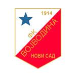 Войводина - logo
