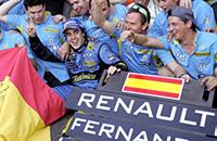 5 успехов и провалов «Рено» в «Формуле-1»