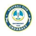 Ордабасы - logo