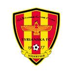Сюрианска - logo