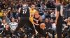GAME RECAP:Trail Blazers 108, Lakers 103
