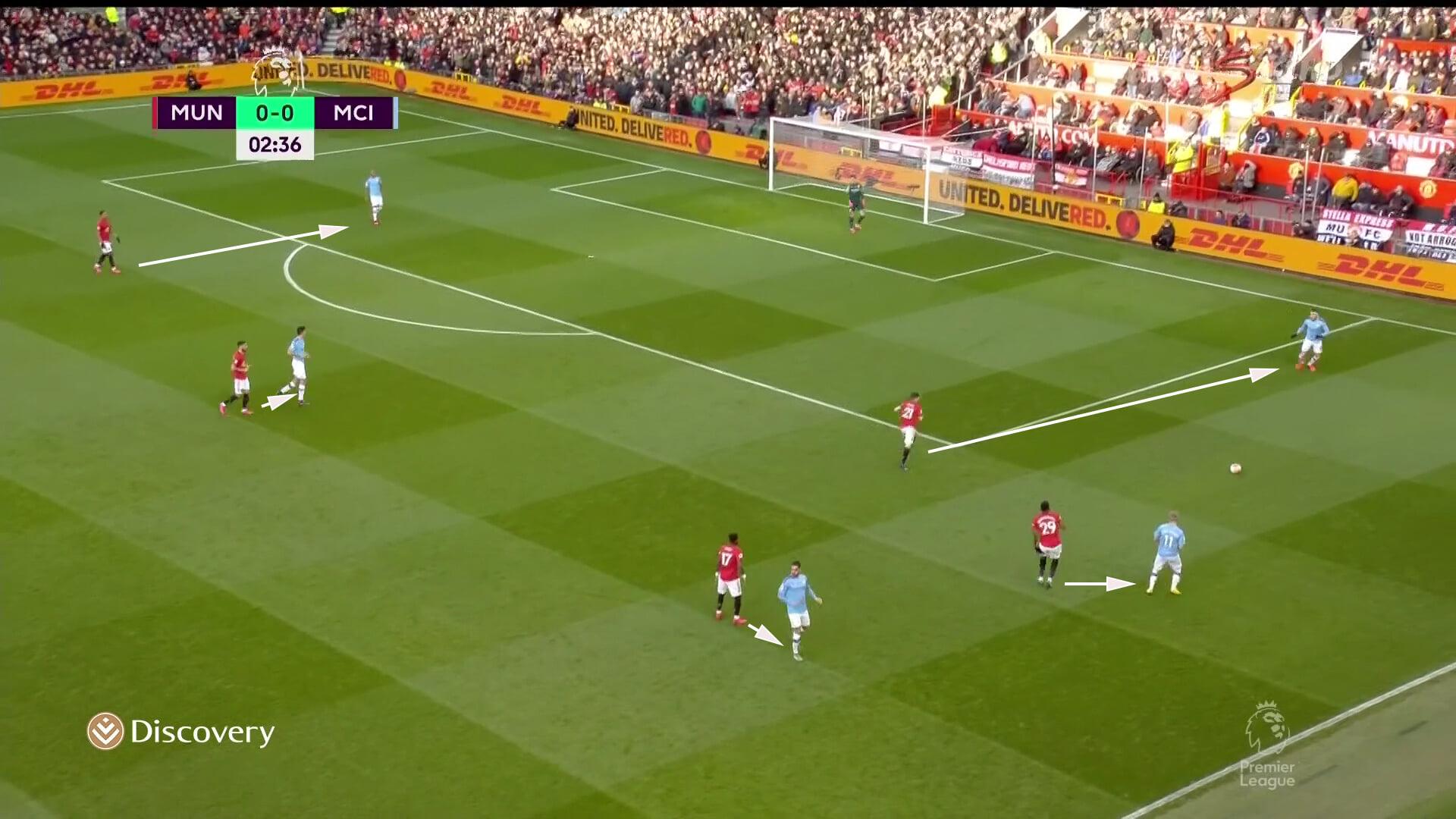«Юнайтед» прекрасен после карантина – в топ-форме въехали в четверку. Спасибо Бруну, Сульшеру и стабильности состава