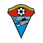 CD Roquetas - logo