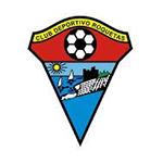 Рокетас - logo