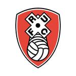 Rotherham United - logo