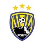 FK Kapaz - logo