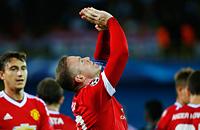 Манчестер Юнайтед, Уэйн Руни, Брюгге, Лига чемпионов, видео