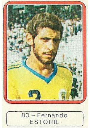 Неизвестный Фернанду Сантуш: был крайне ленивым игроком, выучился на инженера-электрика и работал в отеле почти 20 лет