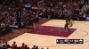 LeBron James, Lonzo Ball Top Assists from Cleveland Cavaliers vs. Los Angeles Lakers